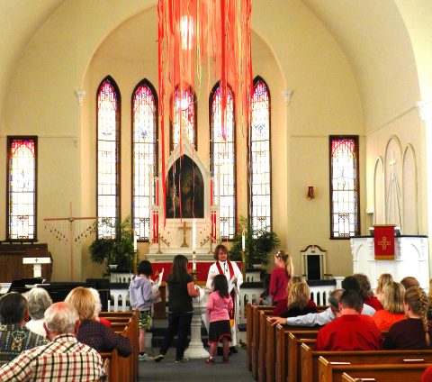 Amazing Grace Lutheran Church : Welcome to Amazing Grace